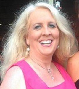 Sandy Eulitt's Stellar Smile